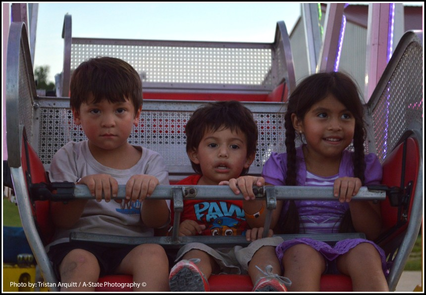 Little Ferris Wheel
