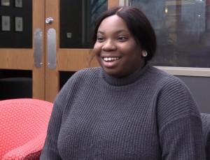 Young Democrats Rep. Dominique Phillips