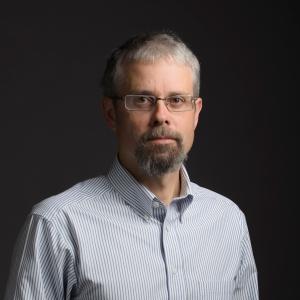 Dr. Erik Gilbert