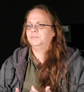 Valerie Grass